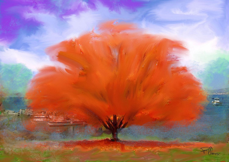 Rodis Tree
